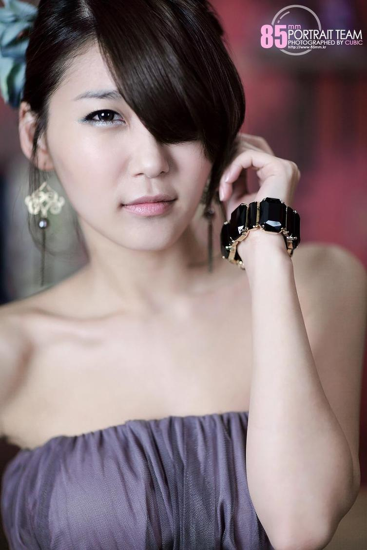 Bang eun young is a pretty and popular asian model and race queen from south korea born on february 3rd 1986 bang eun young has produced a series