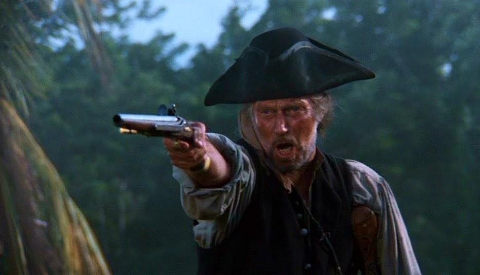 Treasure Island Christian Bale Full Movie