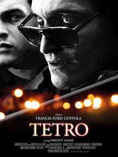 Watch Tetro (2009) movie free online