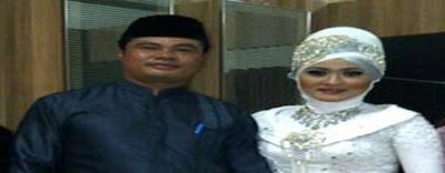 skandal pernikahan siri Bupati Garut Aceng Fikri dengan Fany Octora