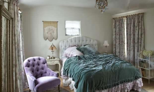 Lismary 39 s cottage a casa della regina dello shabby da for Case in stile cottage