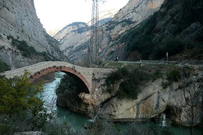 Lleida pirineo