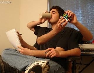Los 12 peores hábitos para nuestra salud mental