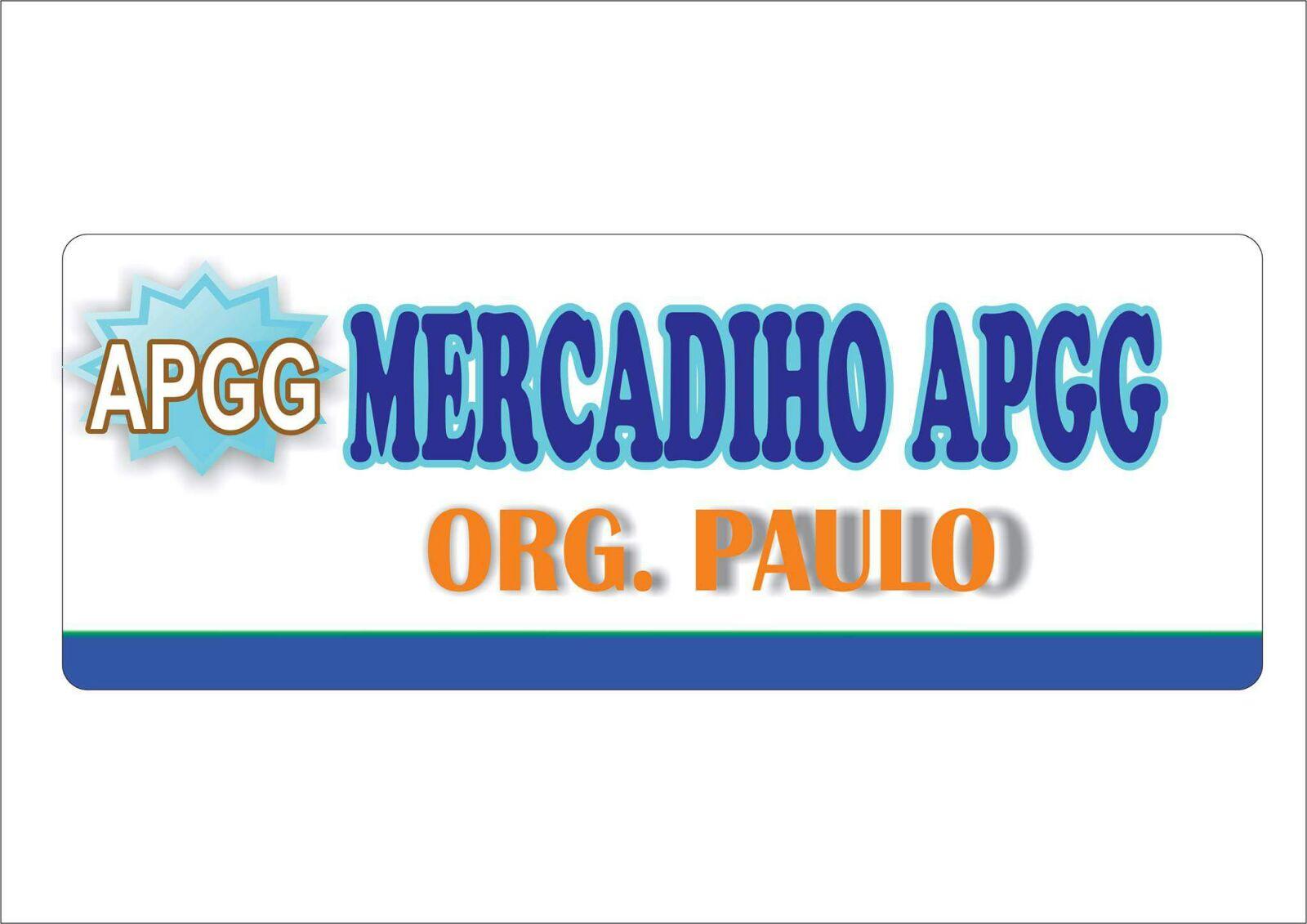 MERCADINHO APGG