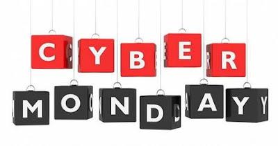 Acheter aux États Unis en ligne pour le Cyber Monday