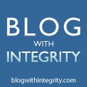 This blog has integrity!