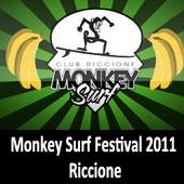 Monkey Surf Festival 2011 Riccione
