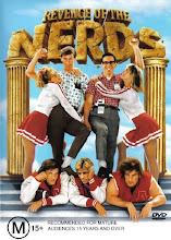La revancha de Los Nerds (1984)