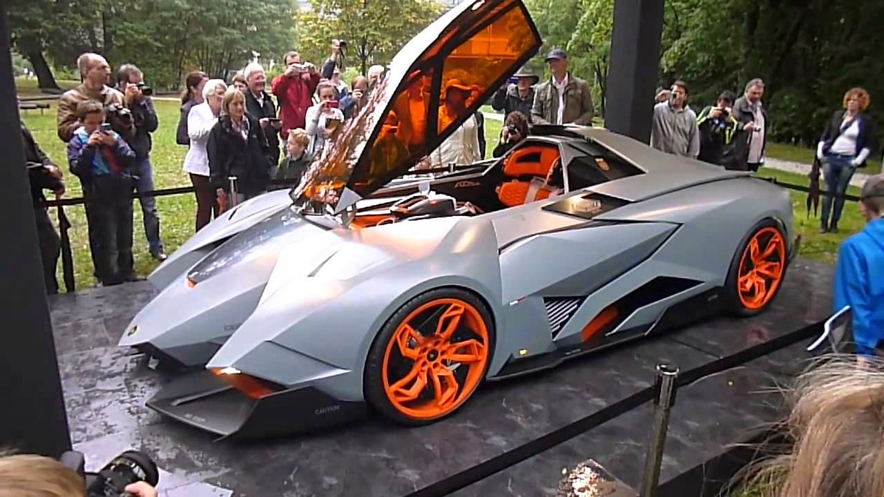 the ultimate lamborghini supercars Lamborghini can't afford for its flagship to keep skating by on curb appeal even by supercar standards how land rover created the ultimate defender.