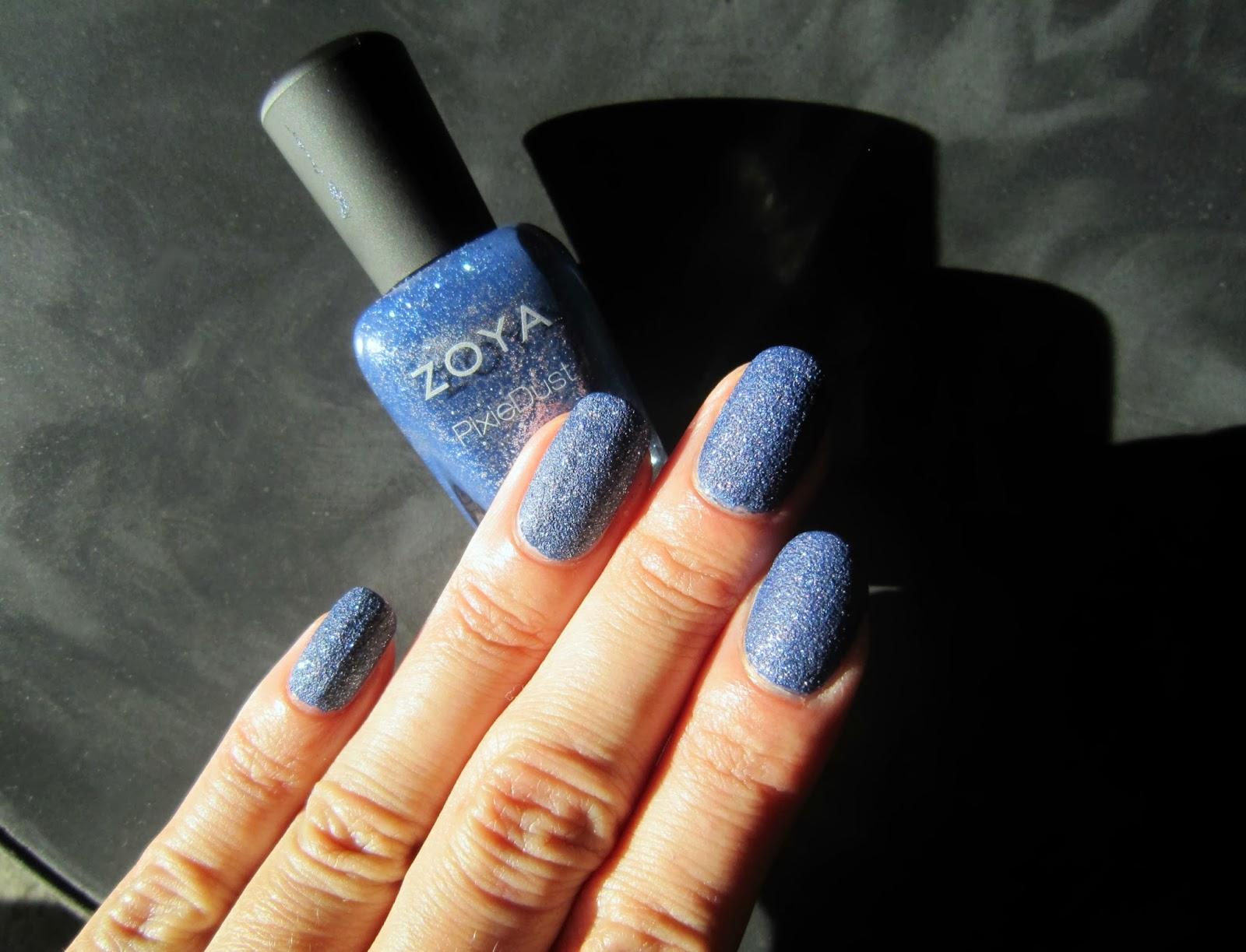 Zoya-Sunshine-Pixie-Dust- 011  9  jpgZoya Sunshine Pixie Dust
