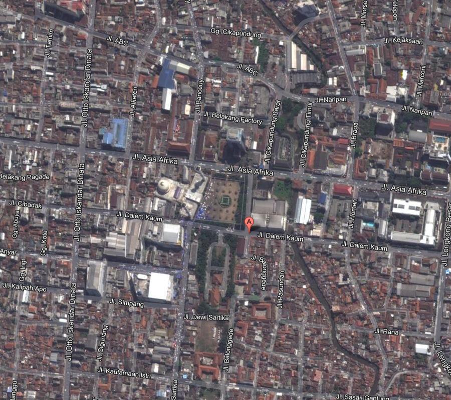 Kota Bandung, Jawa Barat