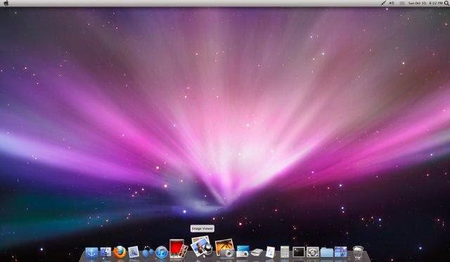 how to open mysql mac