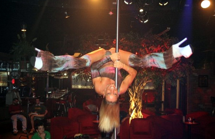 strip club in montreal canada
