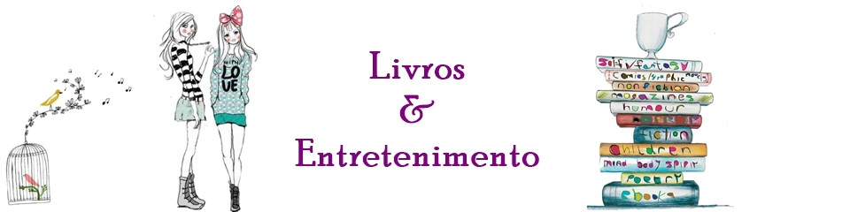 Livros & Entretenimento