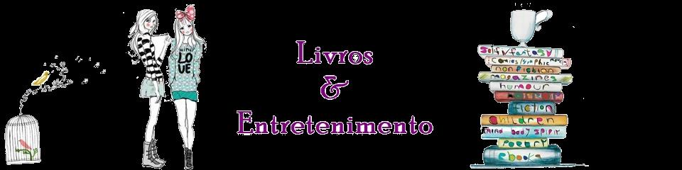 Livros & Entretenimento