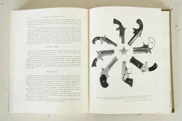 aliciasivert, alicia sivertsson, second hand, loppis, begagnat, loppisfynd, skattjakt, spunkjakt, salighetssaker, erikshjälpen, the book of the american west, 1963, bonanza, indians, indianer, cowboys, pistol, pistols, pistoler