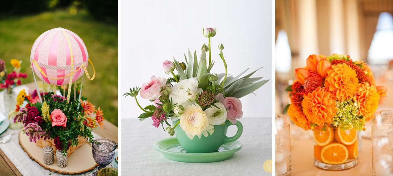 para cualquier evento sea un casamiento un bautismo o una graduacin un lindo centro de mesa es un detalle que realza la decoracin del lugar