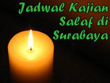 Kajian Ahlussunnah Surabaya, Bandung, Jakarta, Cimanggis Depok, Samarinda, Klaten, Surakarta, Medan