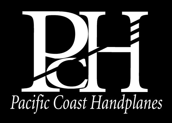 Pacific Coast Handplanes