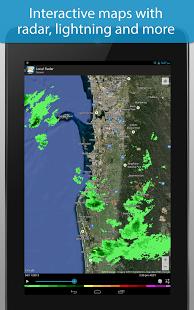 Weatherzone Plus Android Apk
