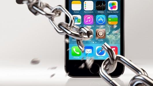 Download jailbreak tool for Windows or Mac