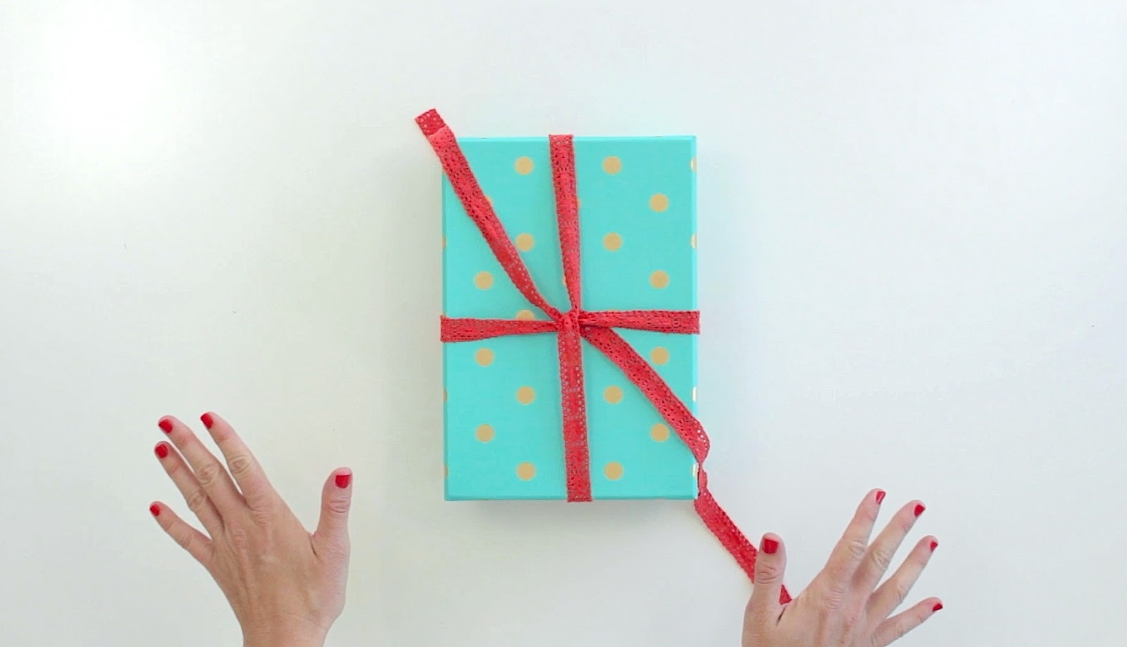 Perfect Gift Bow – MADE EVERYDAY