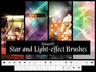light-brushes