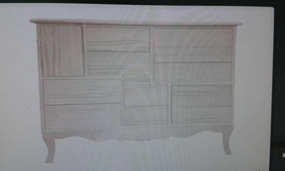 El taller del bricolaje curso de restauraci n y reciclado de muebles - Clases de restauracion de muebles ...