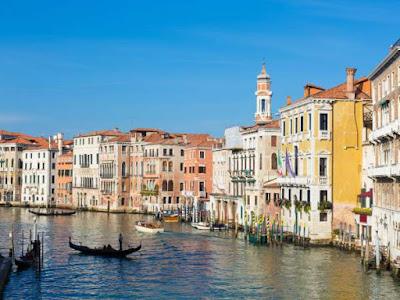9 Propuestas irresistibles para viajar en otoño