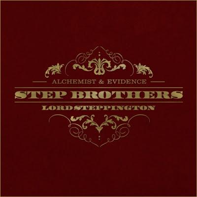 Step Brothers (Alchemist X Evidence) – Ron Carter (Track)