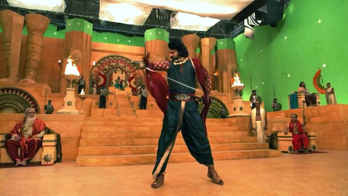 Pictures Of Prabhas In Bahubali Shooting Kidskunstinfo