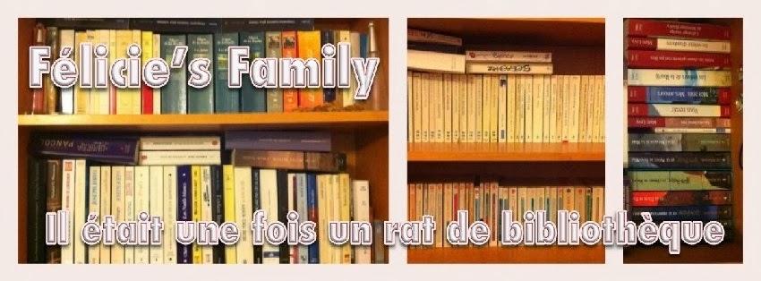 Félicie's Family