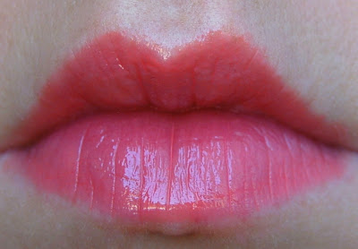 Sephora Collection Rouge Shine Lipstick in No. 28 Just Married