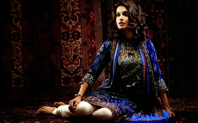 Indian Bridal Party Wear Dress Collection