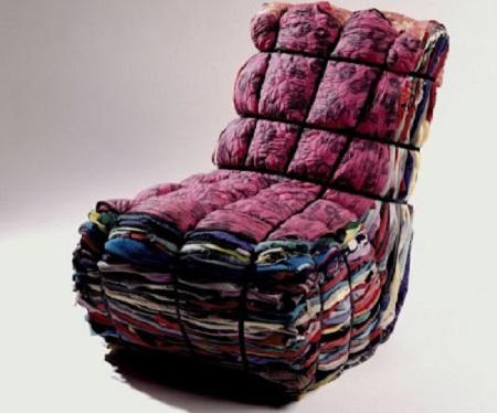 Sillones y sof s reciclados muebles bonitos for Sofa reciclado