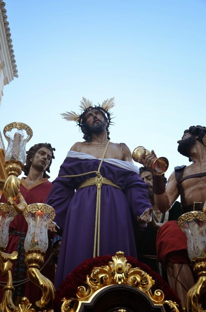 Ntro. Padre Jesús Despojado - Sevilla