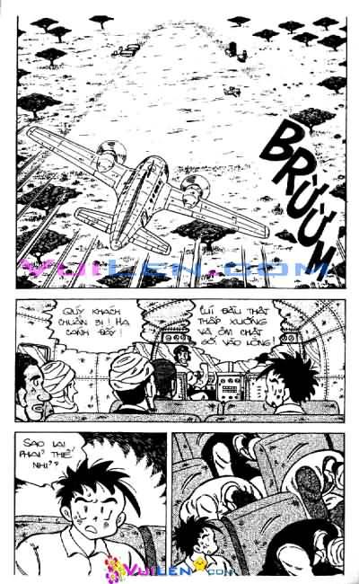 Jindodinho - Đường Dẫn Đến Khung Thành III  Tập 44 page 74 Congtruyen24h