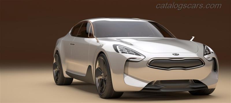 صور سيارة كيا GT كونسبت 2012 - اجمل خلفيات صور عربية كيا GT كونسبت 2012 - Kia GT Concept Photos Kia-GT-Concept-2012-05.jpg
