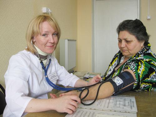 7 городская поликлиника г минск