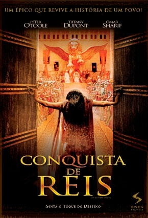 Conquista de Reis Torrent Download