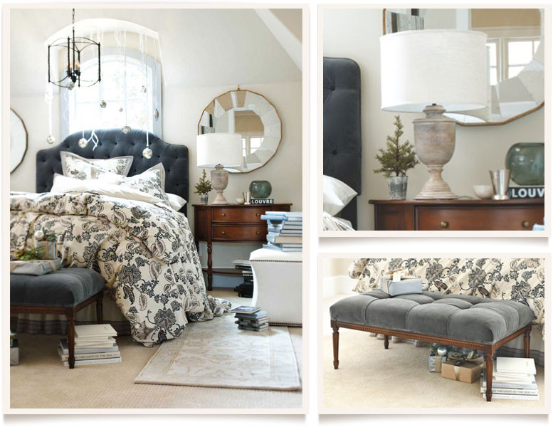 Maison newton the look for less ballard design 39 s calais for Look for design bedroom