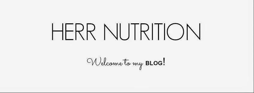 Herr Nutrition