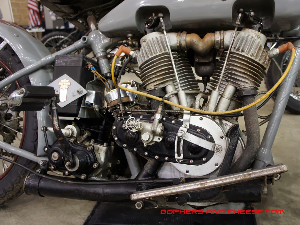 Gophers Cheese 2014 Rochester Bike Show Part 3 Motorcycle Featured