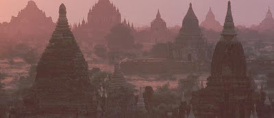 The Bagan Empire