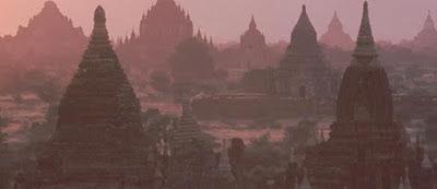 The Bagan Empire