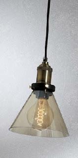 lampara de techo actual