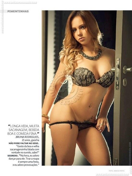 Sexy da Carol Dias panicat e outras gostosas - foto 7