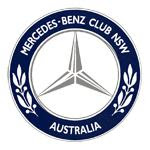 Member of Mercedes-Benz Club NSW Australia