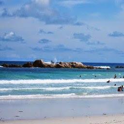 Trip Mancing Spot Pantai Trikora