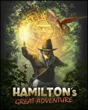 Hamilton's Great Adventure-RELOADED